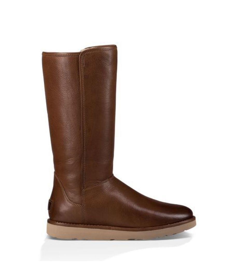 UGG Abree Ii Leather Womens Classic Boots Bruno 6