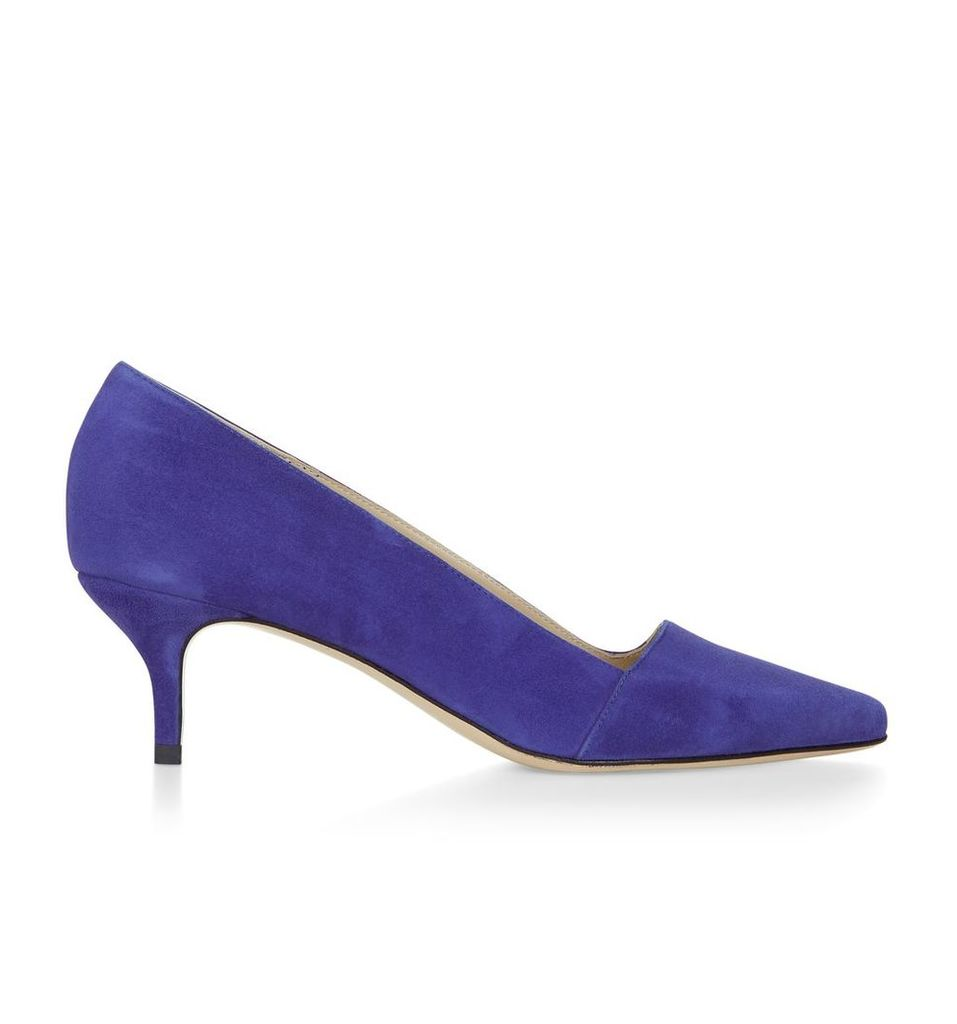 Hope Court Shoe