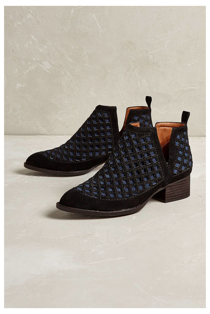 Taggart Laser-Cut Boots
