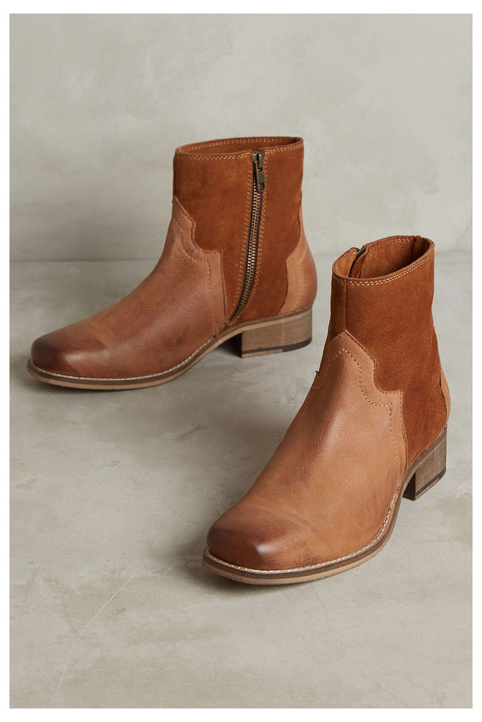 Prairiefire Ankle Boots
