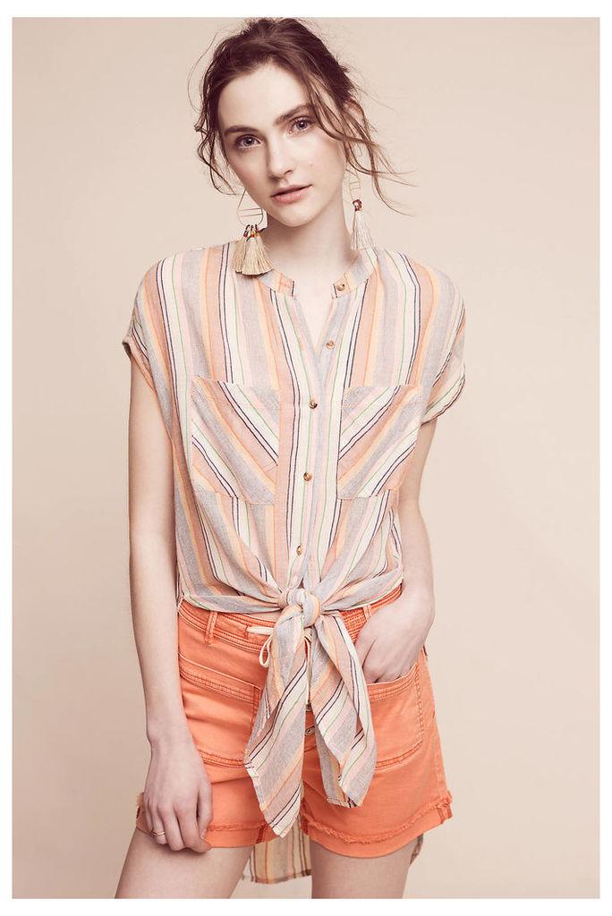 Merida Tunic, Orange