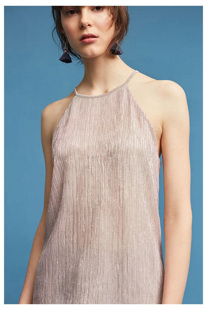 Waverly Halter Top, Pink