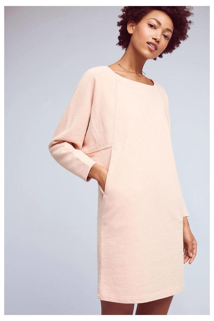 Selma Cocoon Dress, Pink