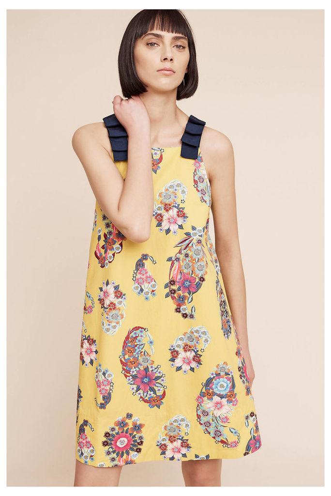 Sunniva Dress, Yellow