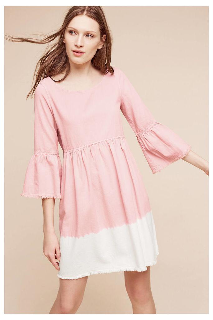 Lilibet Dress, Pink