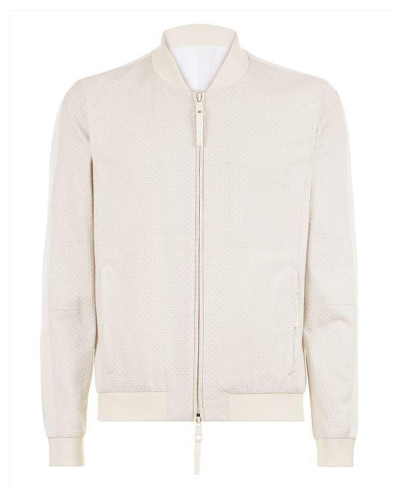 Lou Dalton Textured Jacket