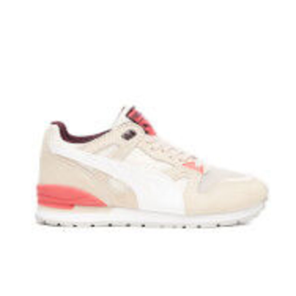 Puma Women's Duplex Classic Trainers - Birch/Whisper White - UK 4