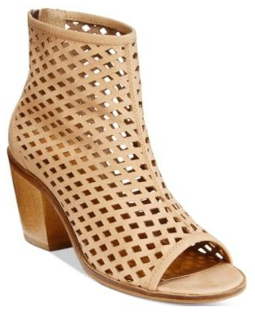 Kelsi Dagger Brooklyn Kyoto Perforated Shooties Women's Shoes