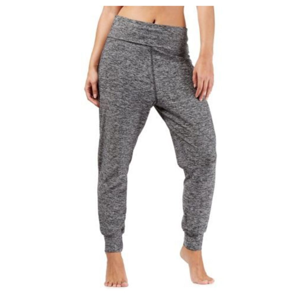 Red Herring Womens Grey Yoga Pants From Debenhams