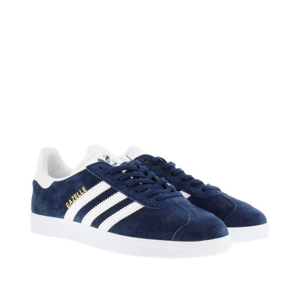 adidas Originals Sneakers - Gazelle Sneaker Conavy/ White/ Goldmetal - in blue - Sneakers for ladies