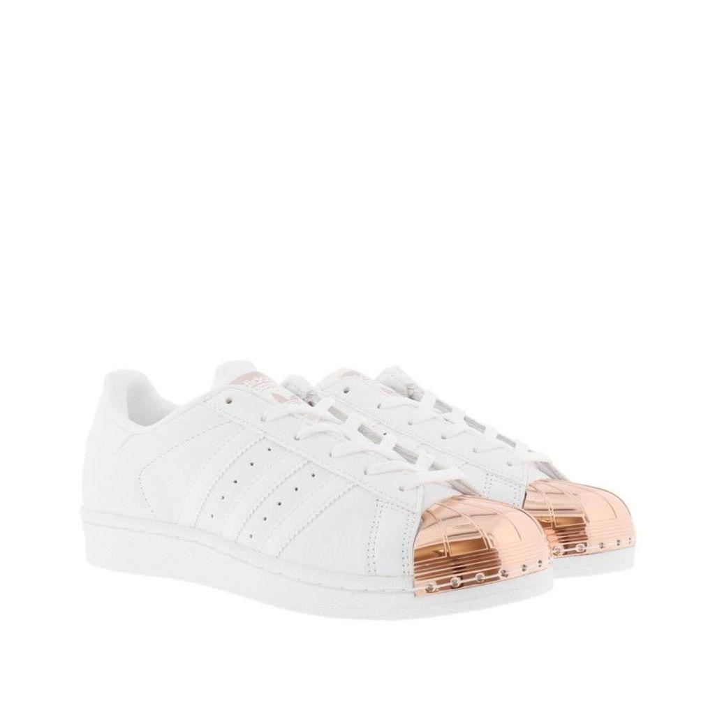 adidas Originals Sneakers - Superstar Metal Toe Sneaker White - in white - Sneakers for ladies