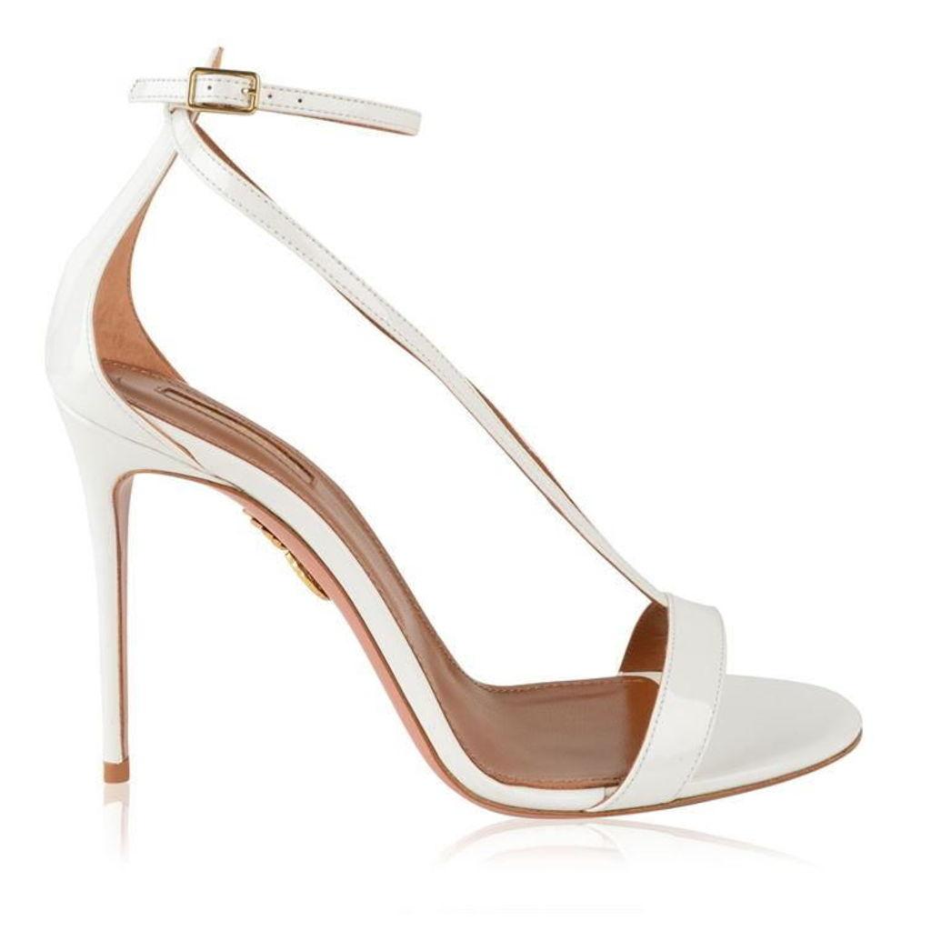 AQUAZZURA Casanova 105 Heeled Sandals