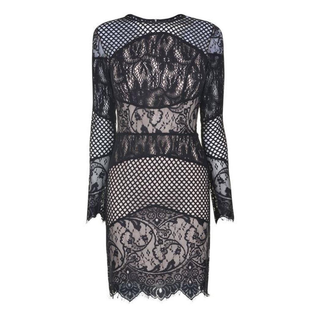 FOREVER UNIQUE Essence Dress