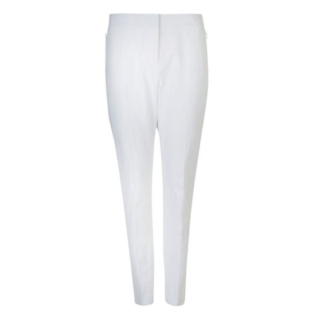 LAUREL Straight Fit Trousers