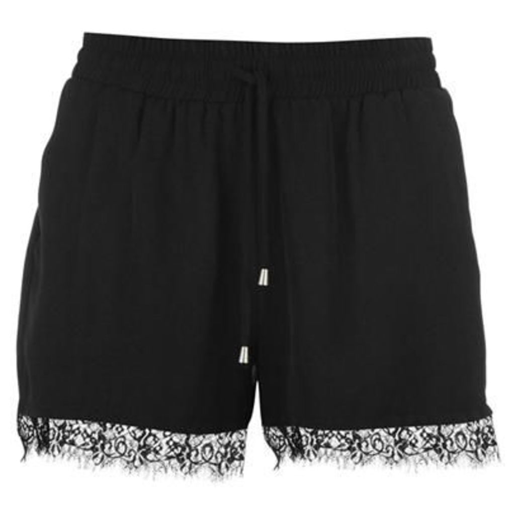 Only Miminda Solid Shorts