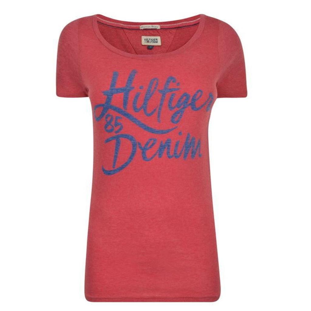 TOMMY HILFIGER Lala T Shirt