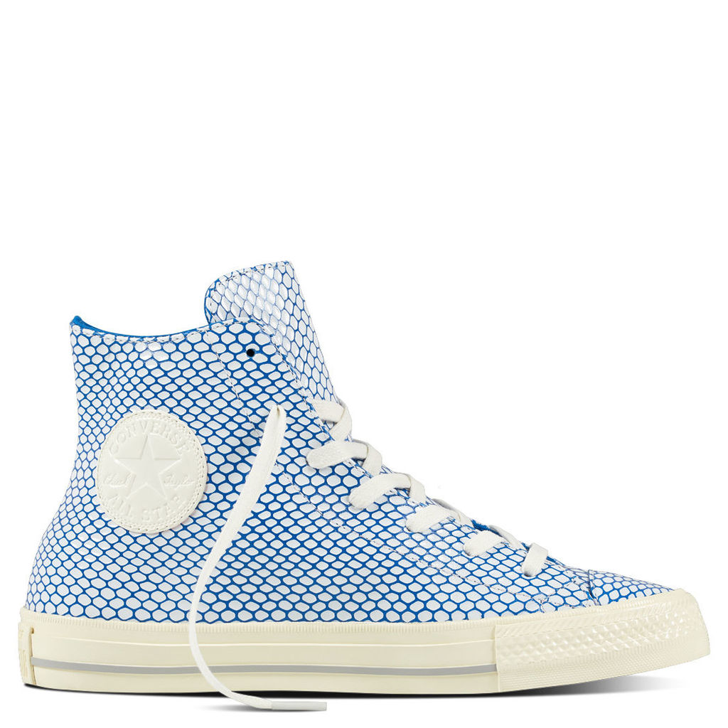 Chuck Taylor All Star Gemma Scaled Leather