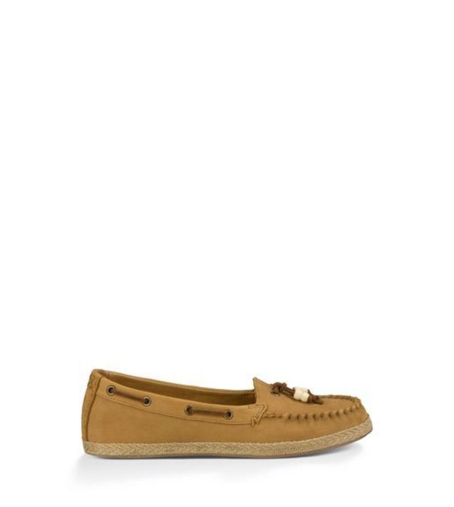 UGG Suzette Womens Shoes Chestnut 5.5