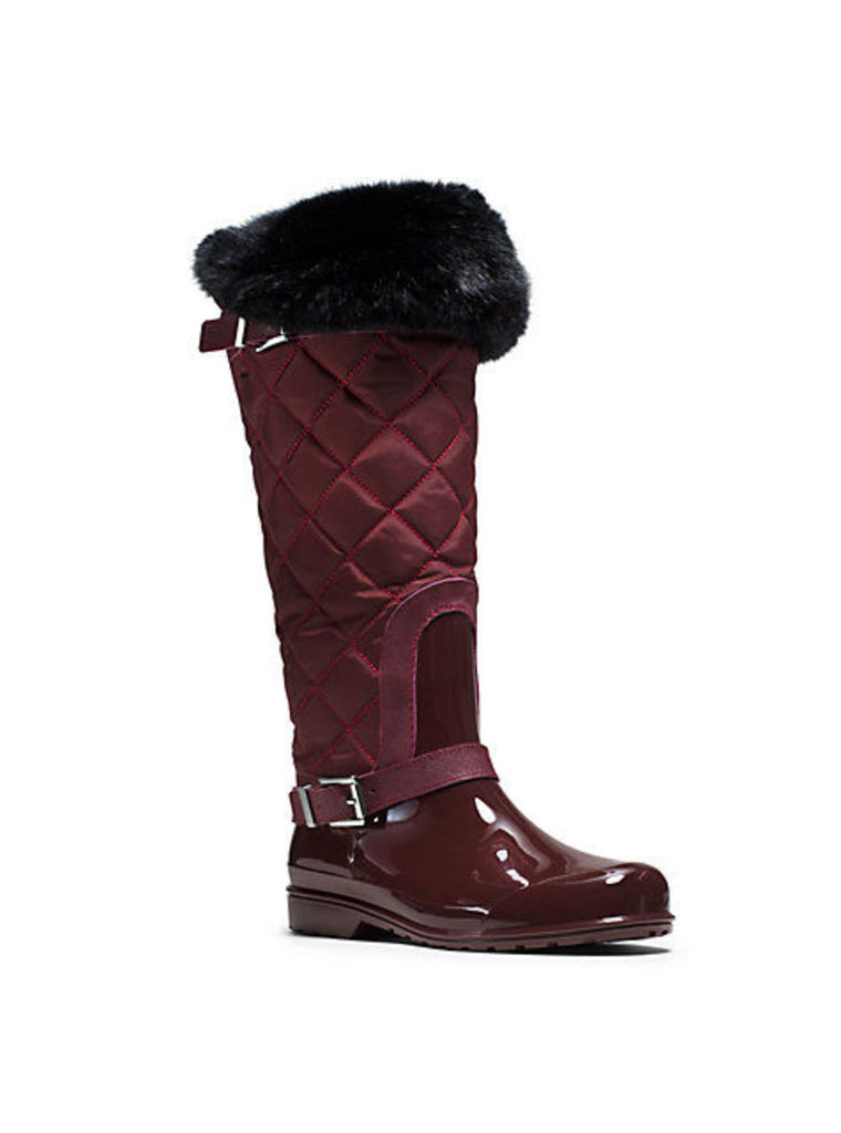 Fulton Quilted Rain Boot