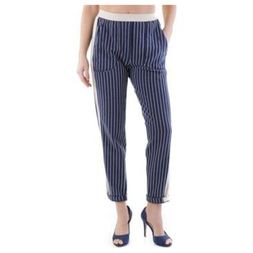 Cristina Gavioli  GR_71368  women's Trousers in Other