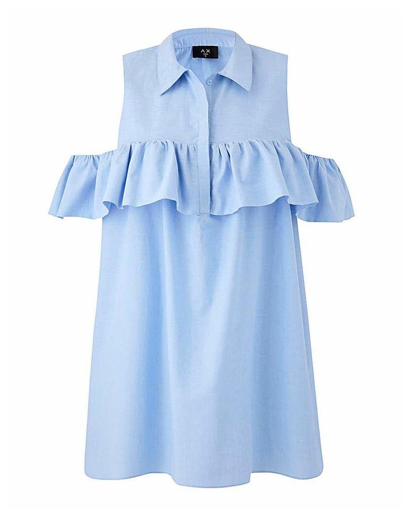 AX Paris Frill Detail Dress