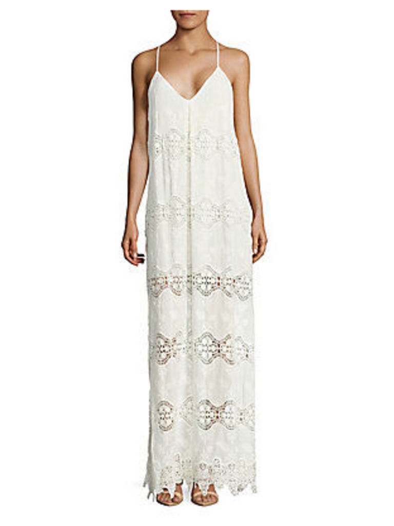 Raine V-Neck Cutout Dress