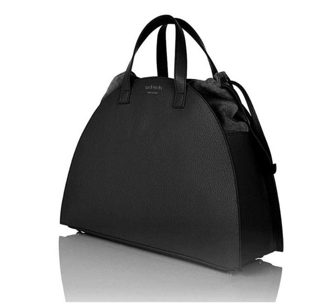 Giada Tote Bag Black