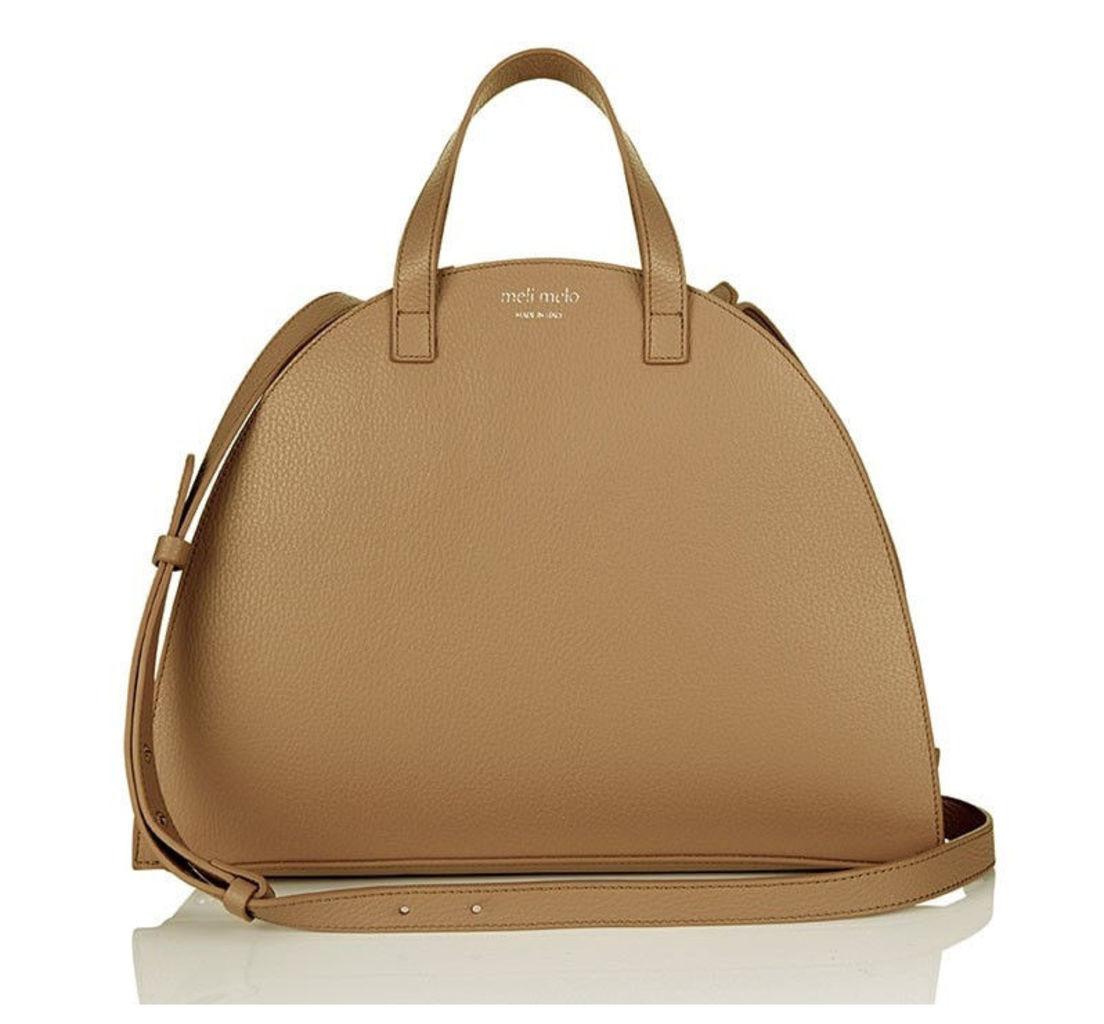 Giada Tote Bag Light Tan