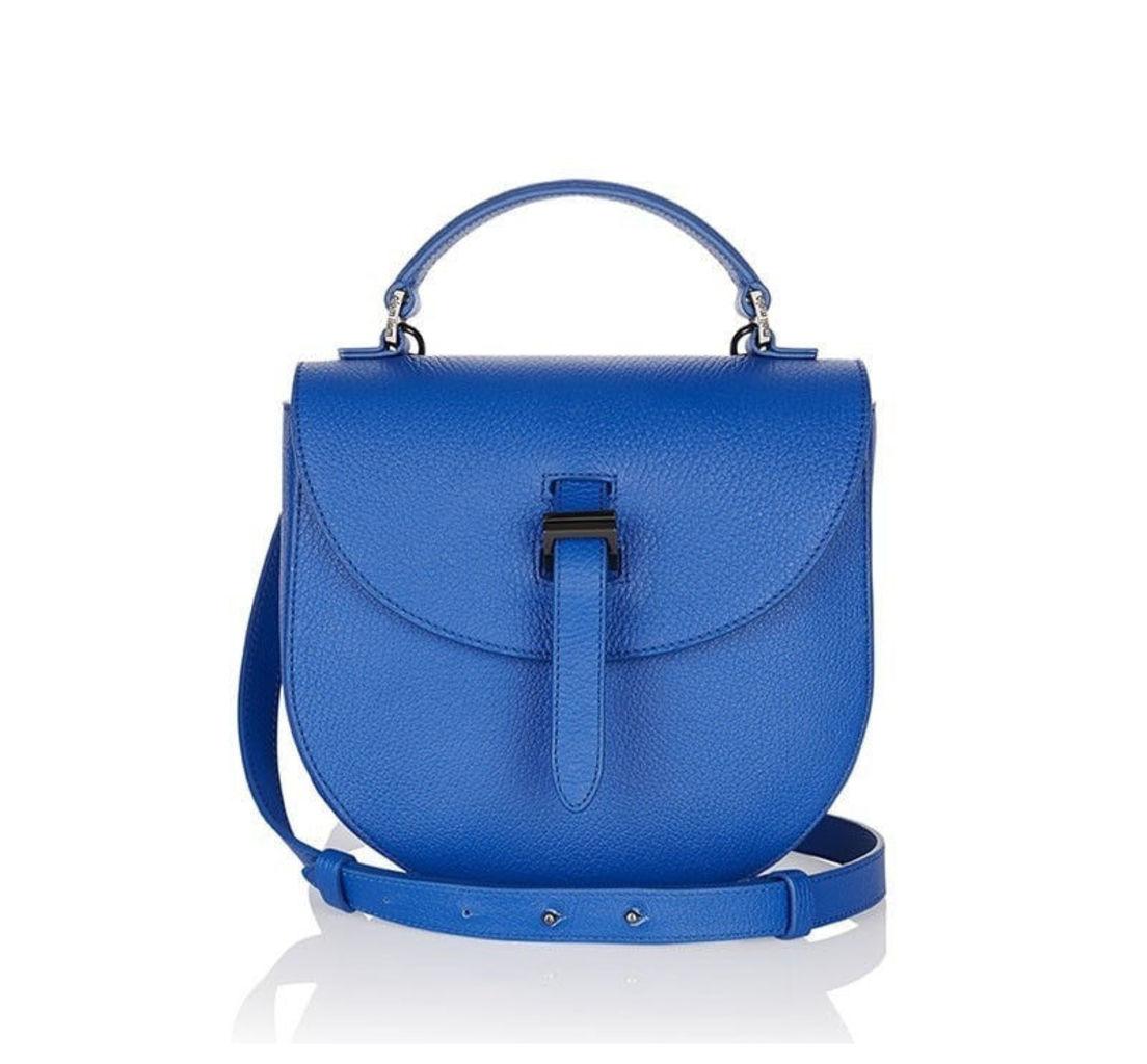 Ortensia Cross Body Bag Cobalt Blue