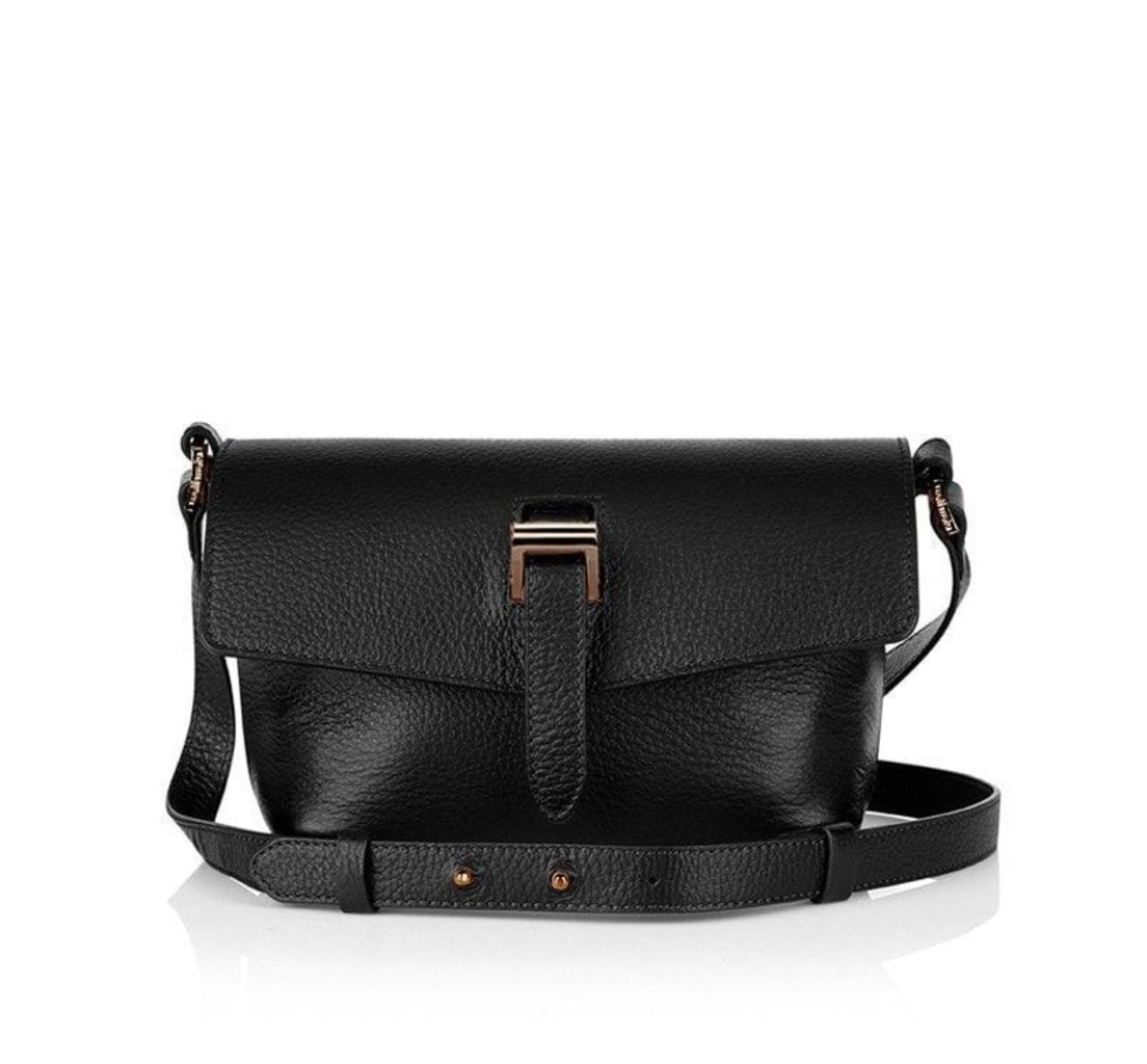 Maisie Cross Body Bag Black