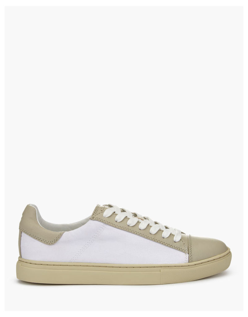 Belstaff Wanstead Sneakers White