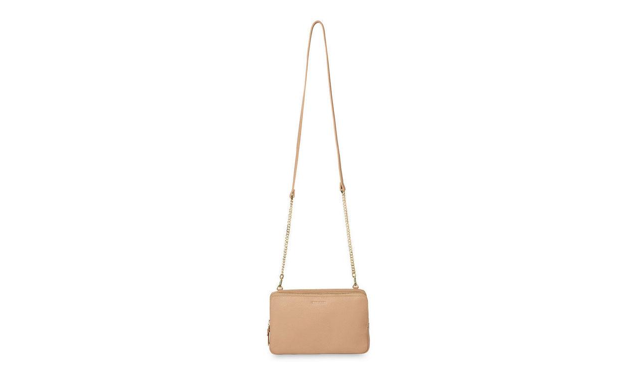 Carter Double Zip Bag