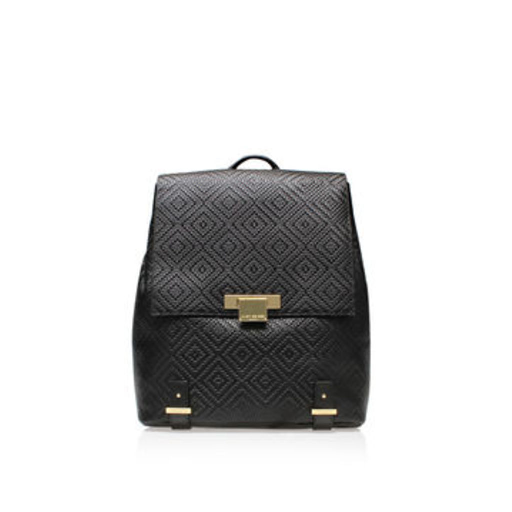 WOVEN CHARLIE BACKPACK