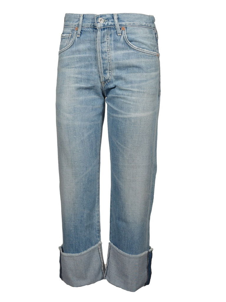 Citizens Of Humanity Parker Relaxed Fit Jeans