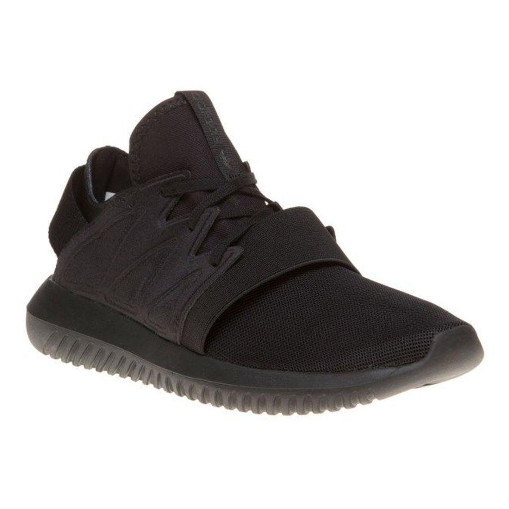 adidas Tubular Viral Trainers, Core Black
