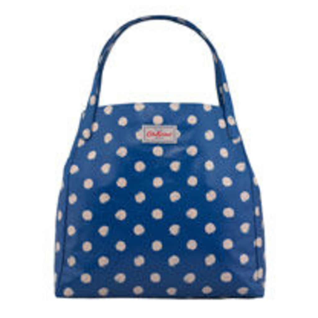 Smudge Spot Shoulder Tote
