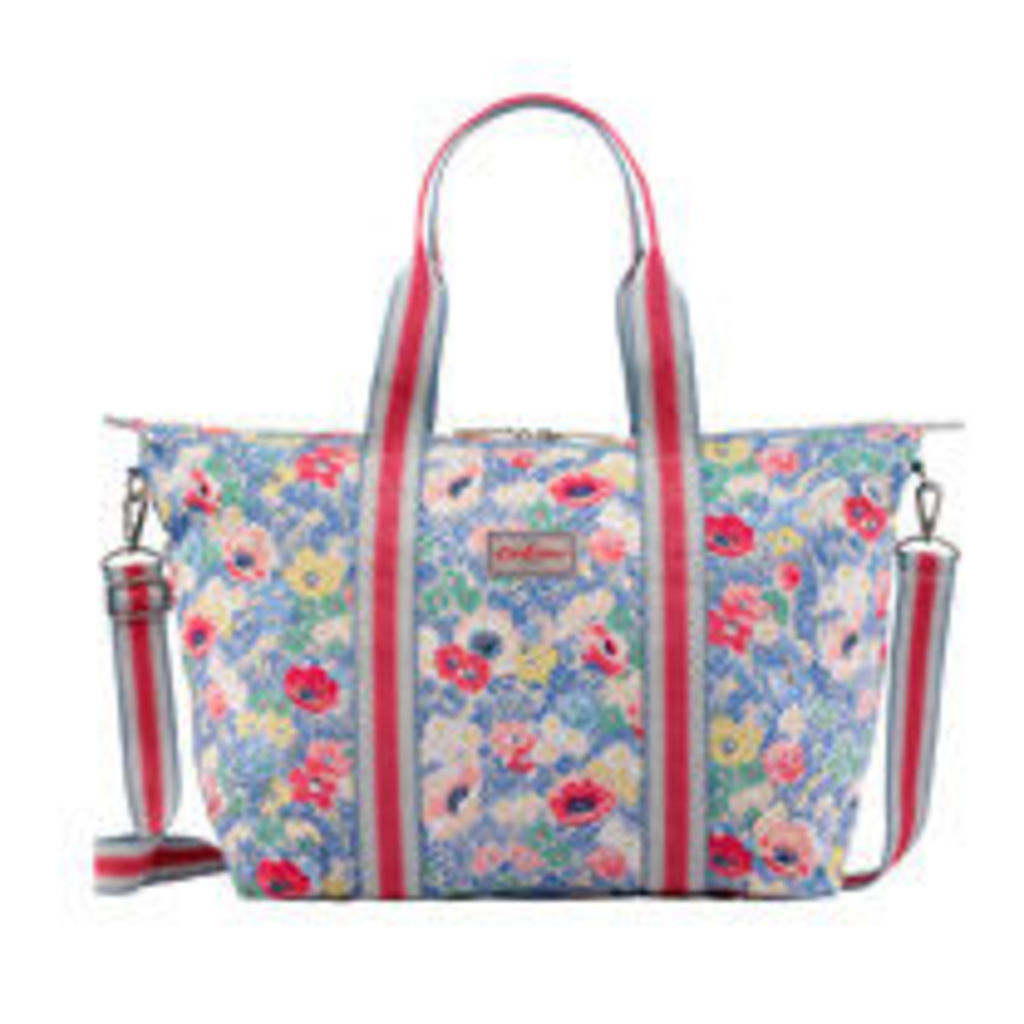 Winfield Flowers Foldaway Overnight Bag