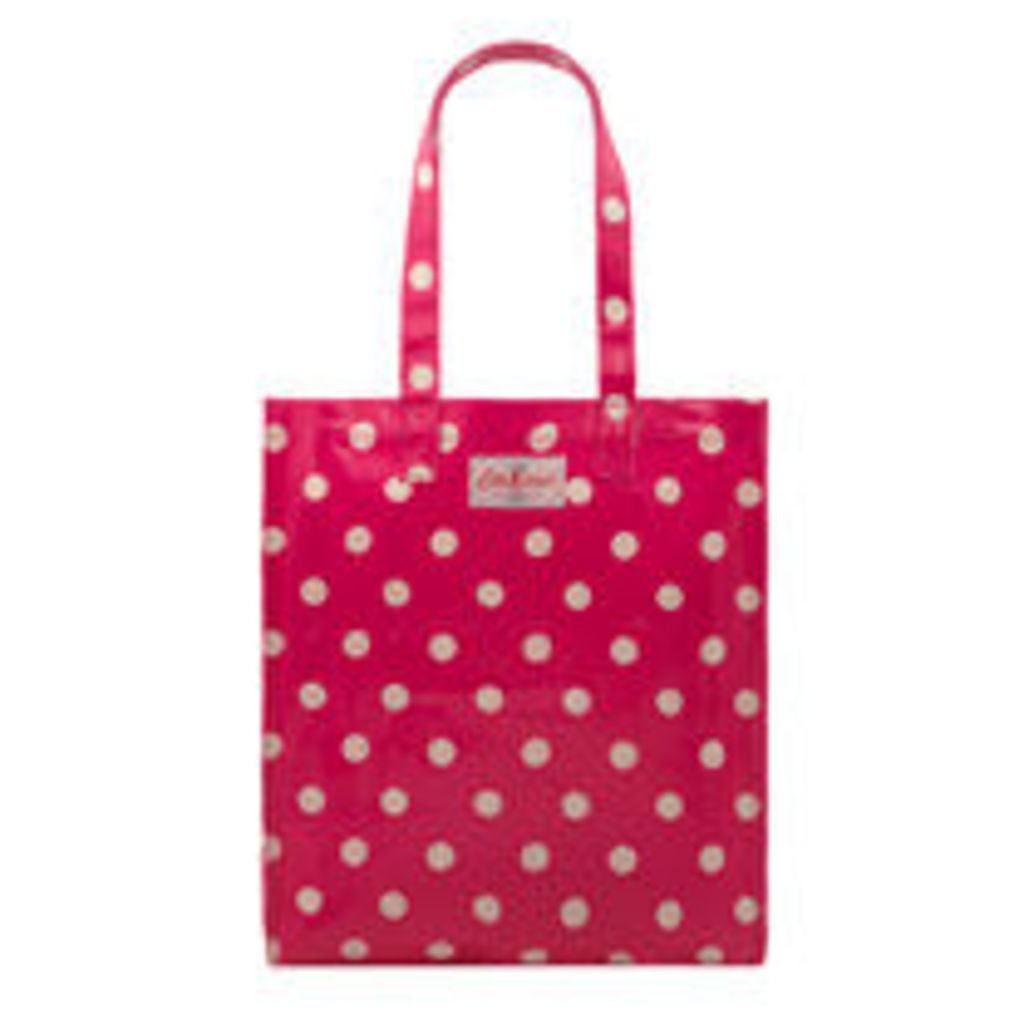 Button Spot Bookbag