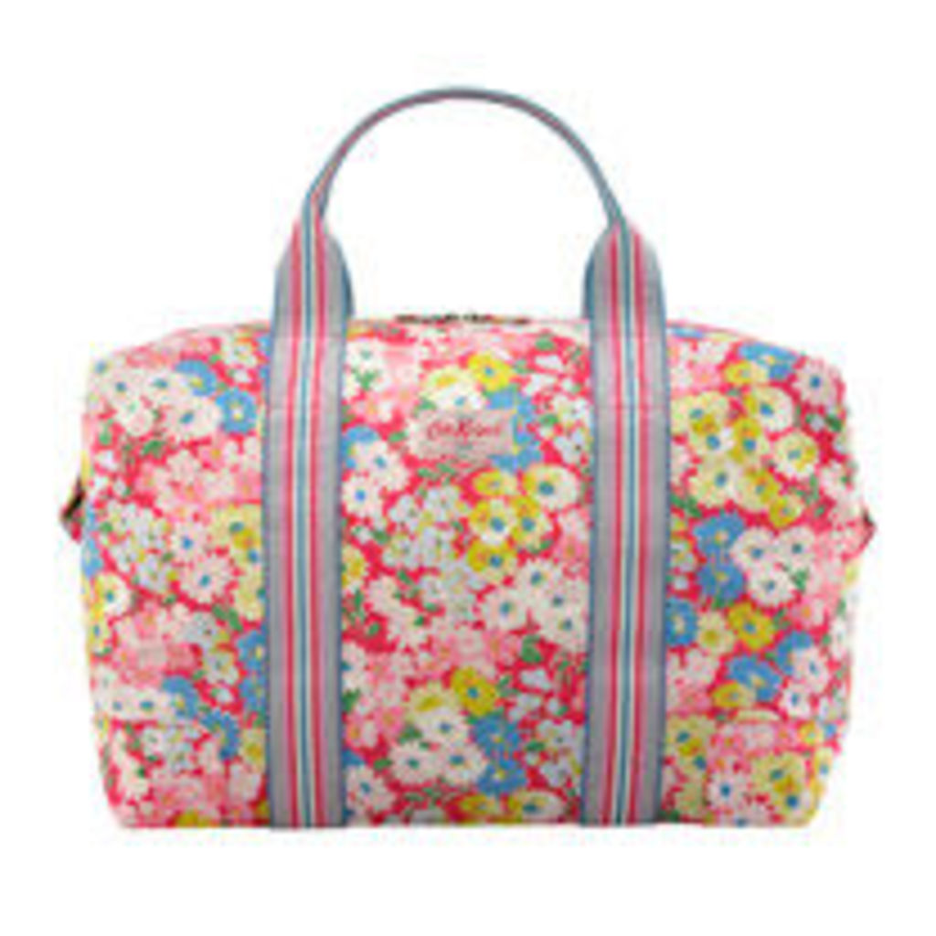 Daisy Bed Foldaway Holiday Bag