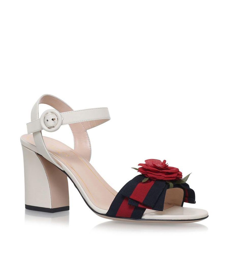 Gucci, Cindi Sandals 75, Female