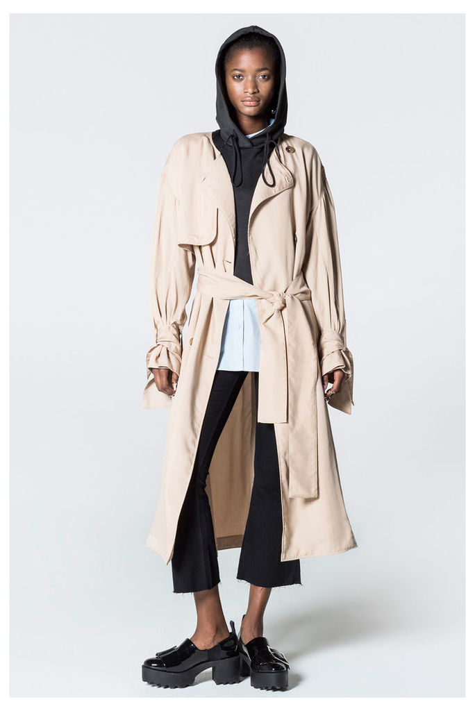 Flavor Trench