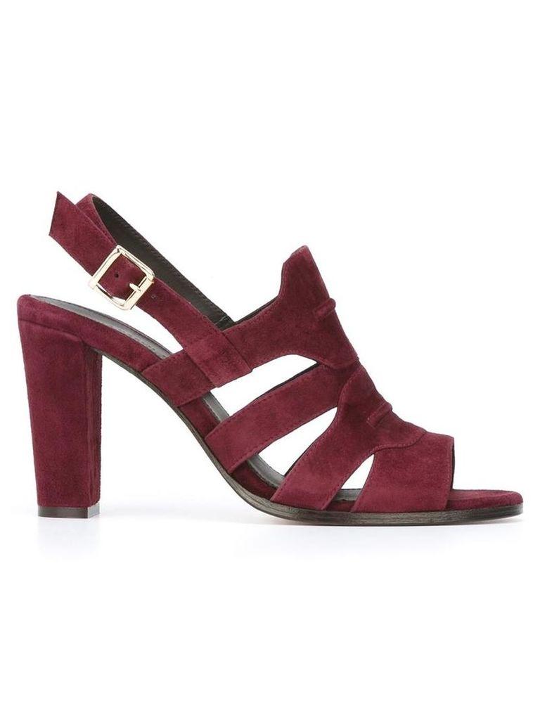 Tila March 'Minnesota' sandals, Women's, Size: 41, Red