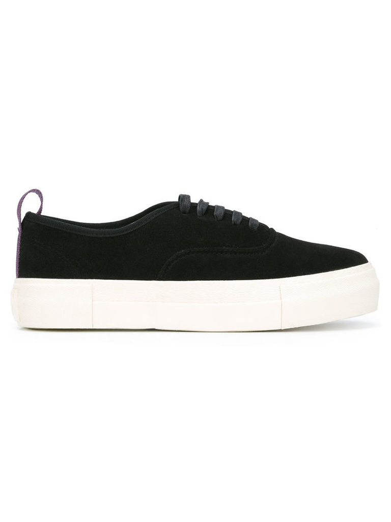 Eytys Mother sneakers, Adult Unisex, Size: 36, Black