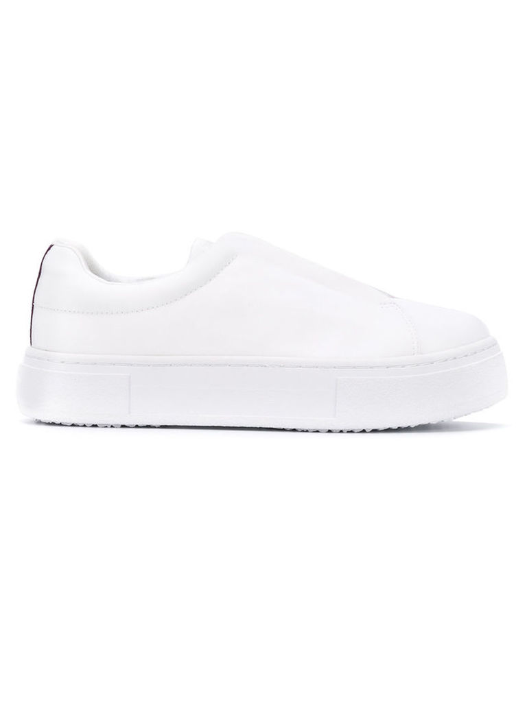 Eytys Doja SO sneakers, Women's, Size: 41, White
