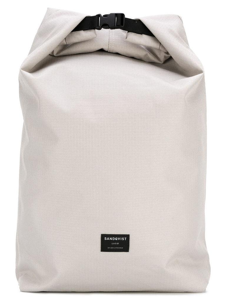 Sandqvist 'Lova' backpack, Grey