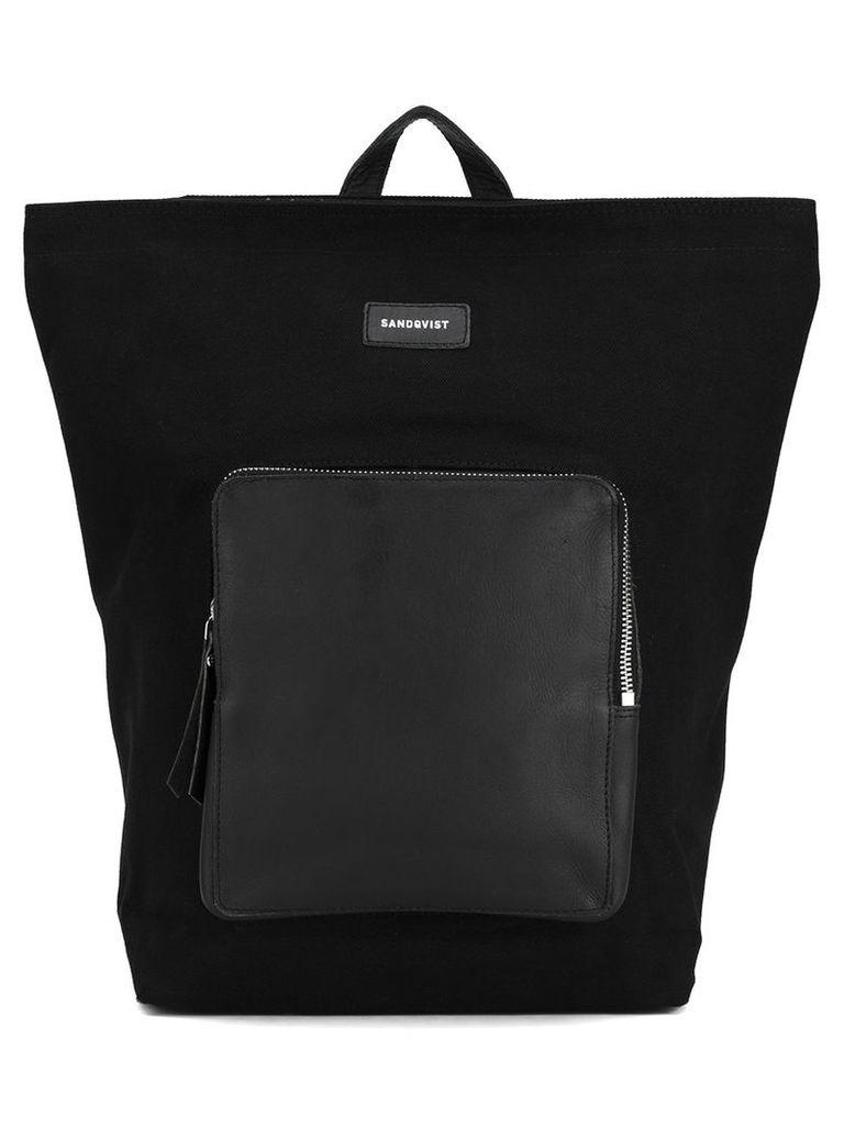 Sandqvist 'Misha' backpack, Black
