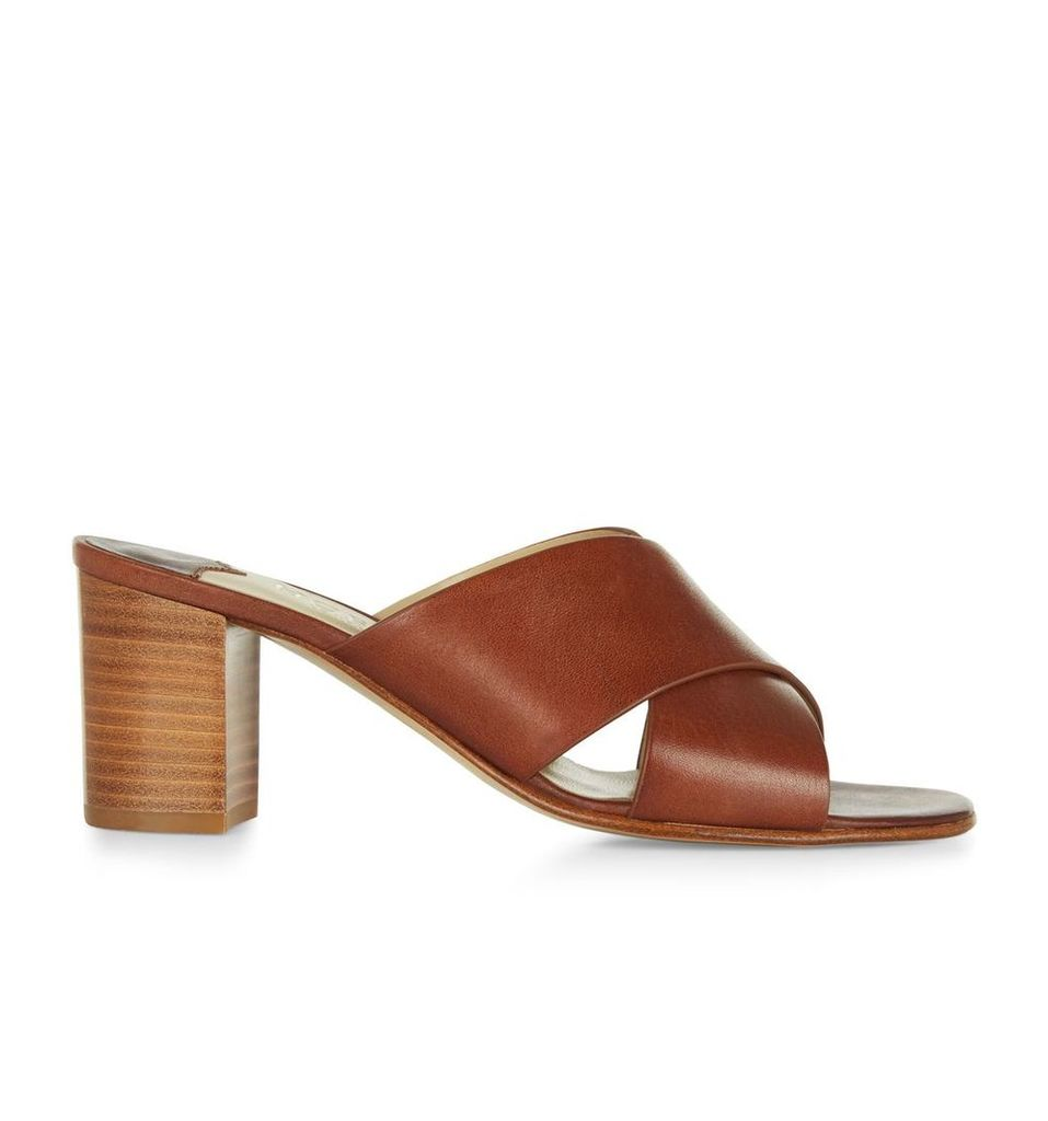 Darcy Cross Over Mule