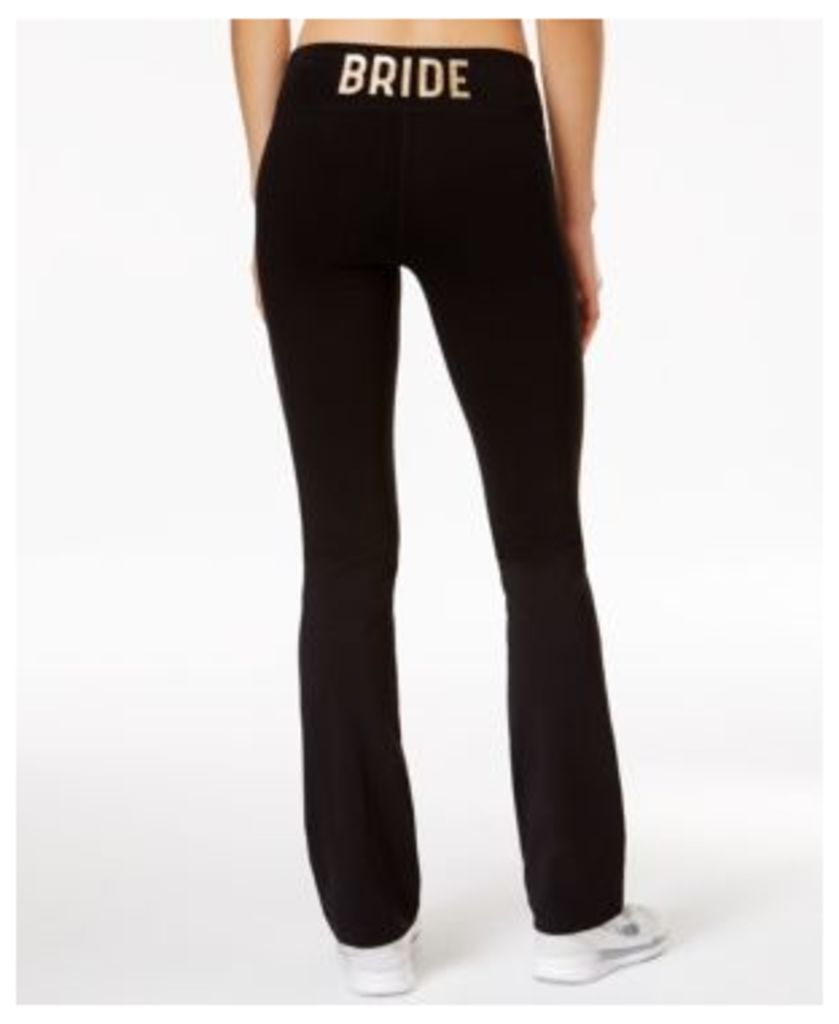 Ideology Bridal Bootcut Yoga Pants, Created for Macy's