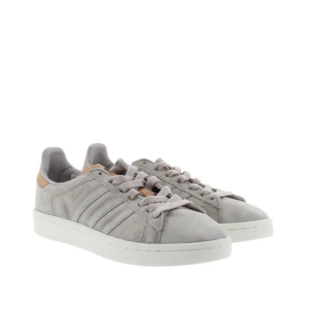 adidas Originals Sneakers - Campus Sneaker W Suede Gray - in grey - Sneakers for ladies