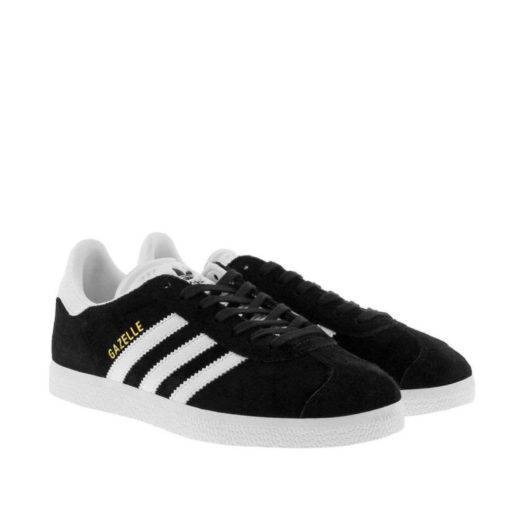 adidas Originals Sneakers - Gazelle Sneaker Black/White - in black - Sneakers for ladies